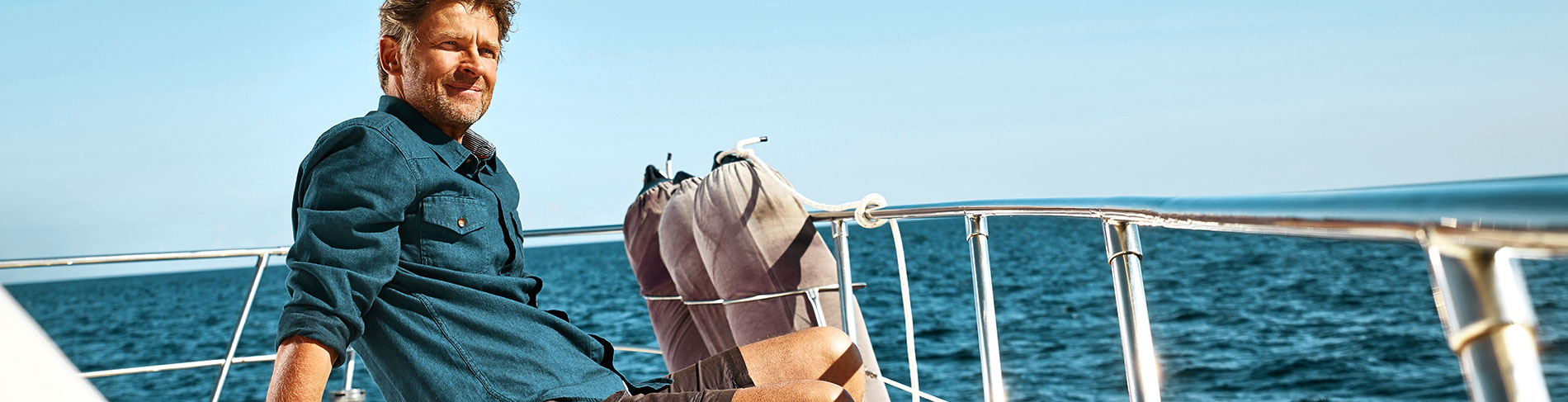 Boat Insurance | Brown & Brethour